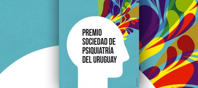 Premio Sociedad de Psiquiatría del Uruguay
