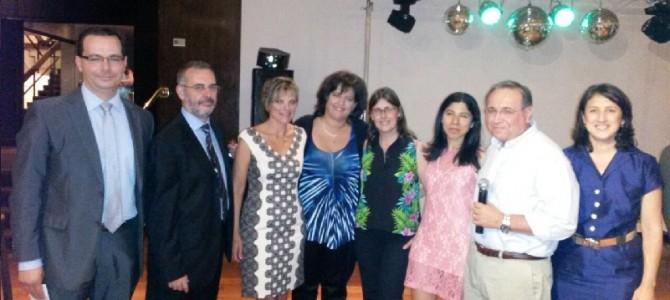 Premio Sociedad de Psiquiatría del Uruguay 2014, auspiciado por Neurociencias Rowe