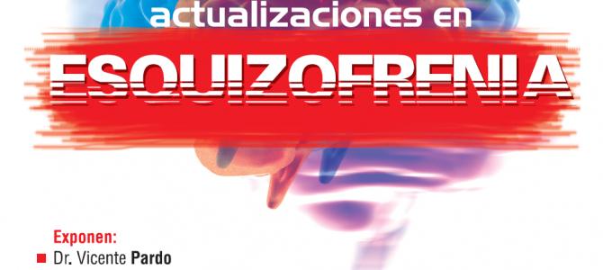 Inscripciones Abiertas Curso EMC: Actualizaciones en Esquizofrenia