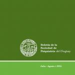 Boletín Julio - Agosto 2015