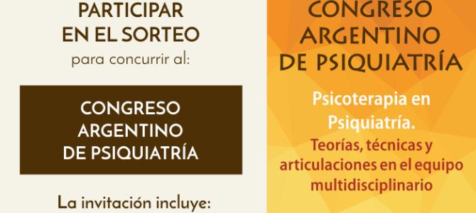 INVITACIÓN A LOS SOCIOS: APSA XXXI – BUS QUETIPAX