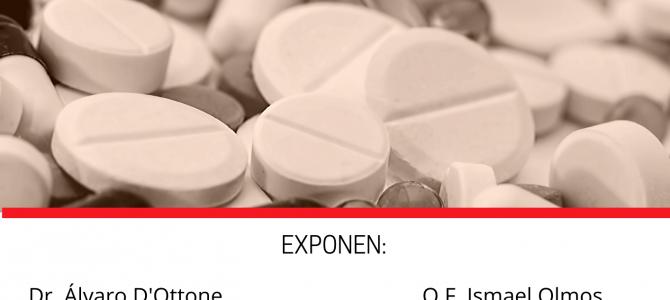 Próximamente: Curso EMC – Antipsicóticos: del mecanismo de acción a la clínica